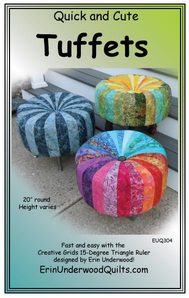 Quick and Cute Tuffets PDF