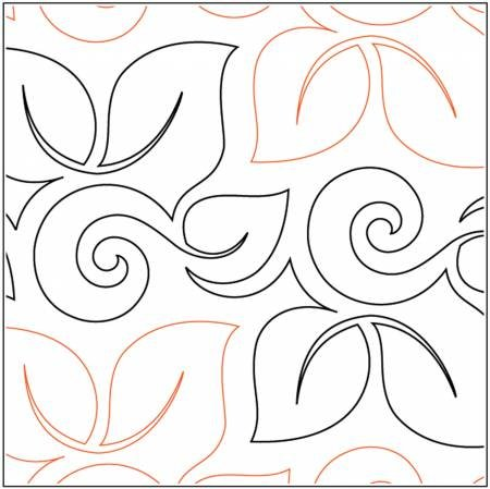 Paper Pantograph 9in Poplar