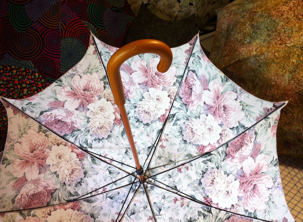 Custom 48 Umbrella Kit