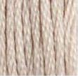 06 Medium Light Driftwood DMC Embroidery Floss