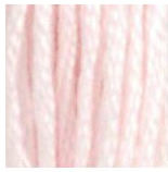 23 Apple Blossom DMC Embroidery Floss