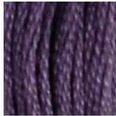 29 Eggplant DMC Embroidery Floss