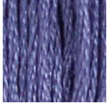 31 Blueberry DMC Embroidery Floss