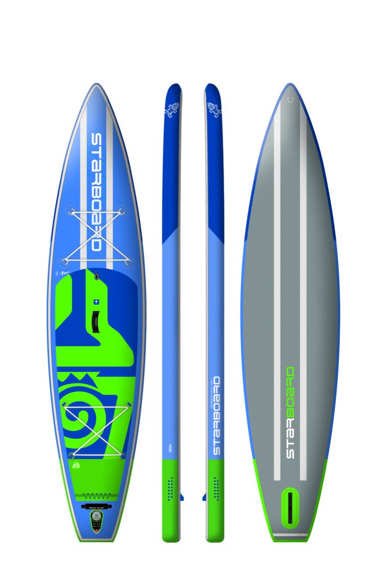 Starboard Inflatable Touring SUP (2018)