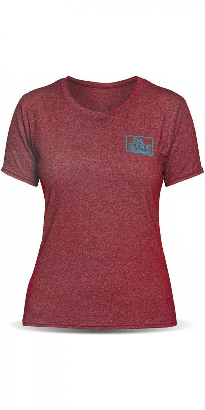 Dakine Dauntless Loose Fit Short Sleeve Shirt
