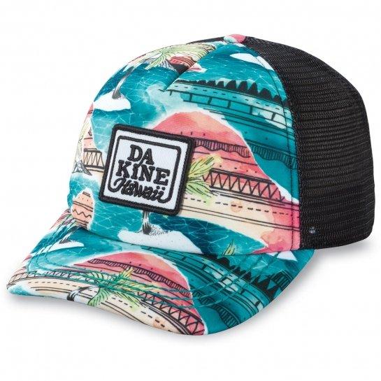 Dakine Palmbay Trucker Hat