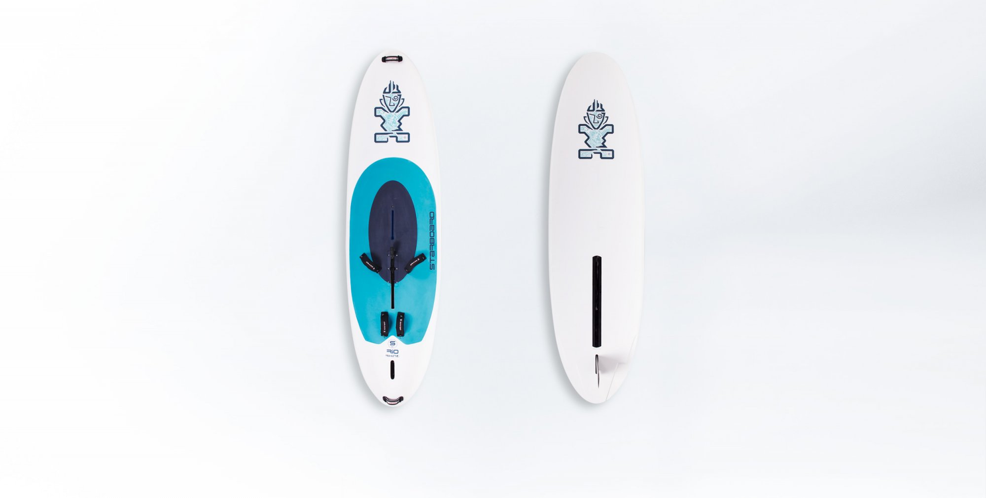 Starboard Rio Long Tail