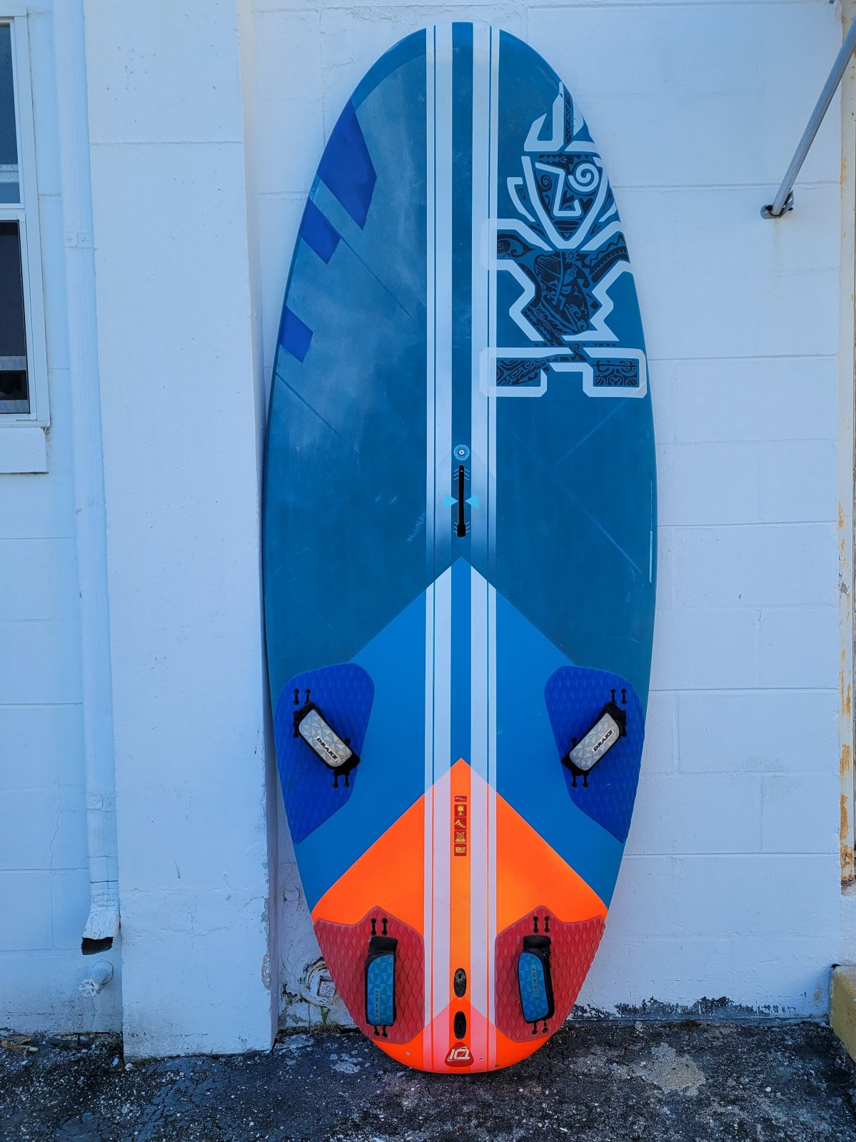 Used Starboard Foil 147 (2017)