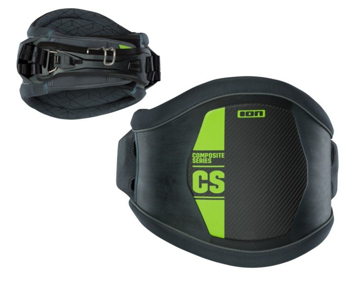 Ion CS Freestyle Harness
