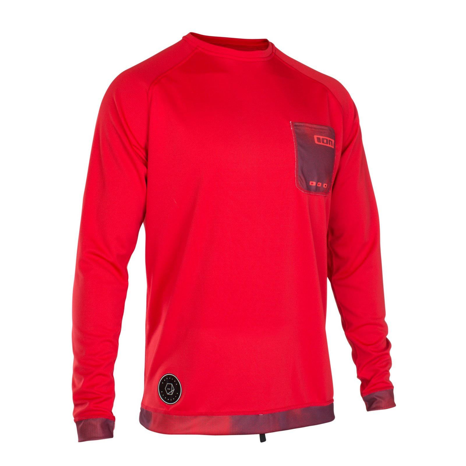 Ion Long Sleeve Wetshirt
