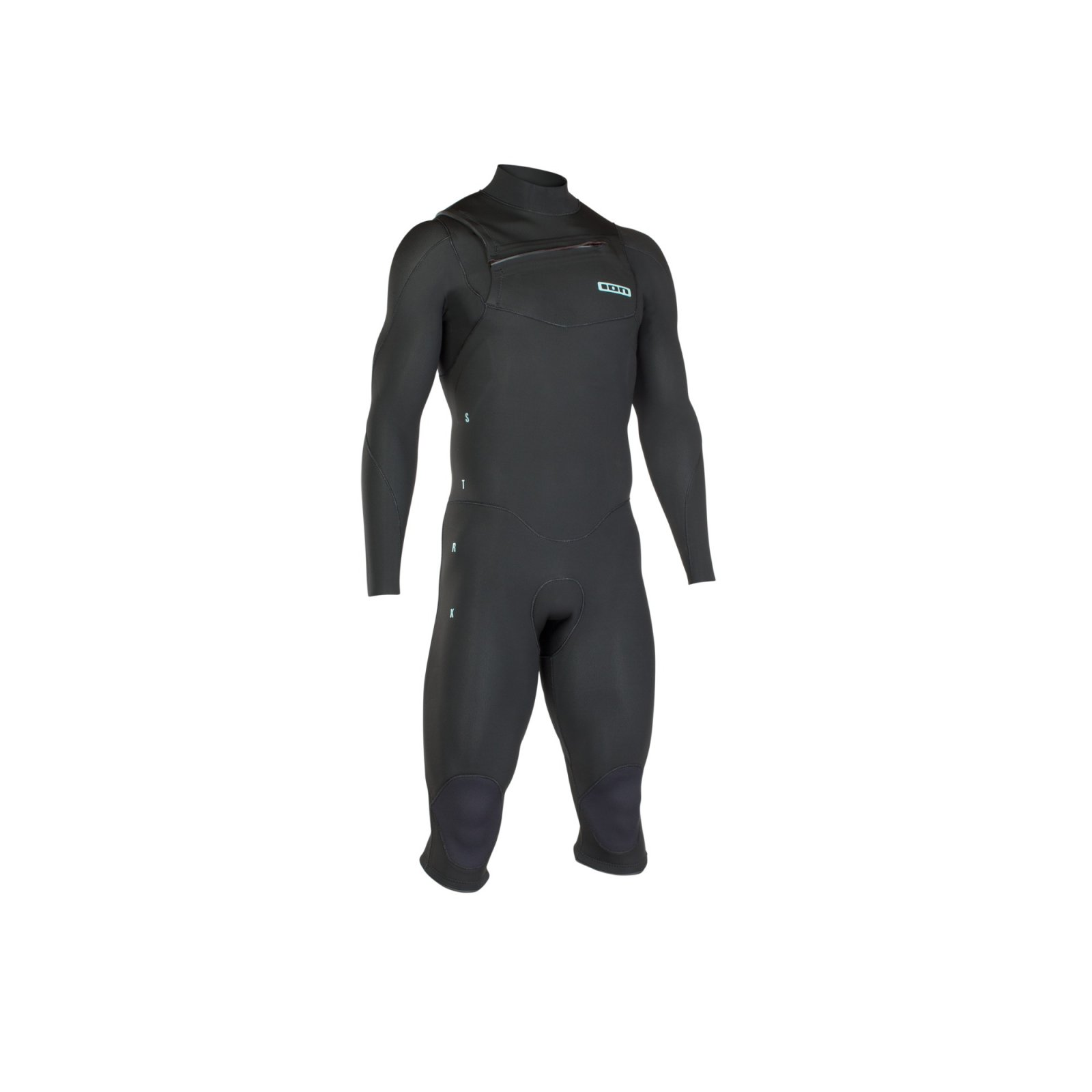Ion Strike Core Overknee 4/3 LS Front Zip (2019)
