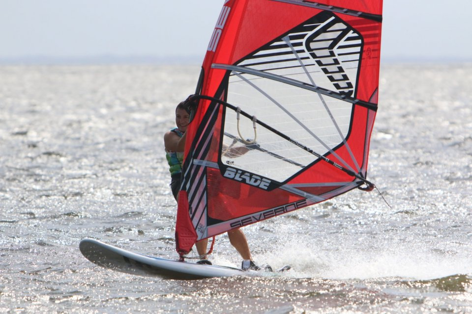 windsurf gear rental st pete beach