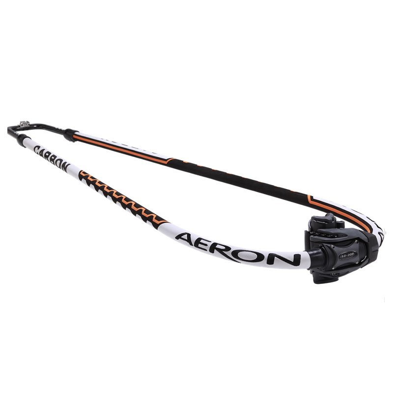 Aeron Carbon Boom