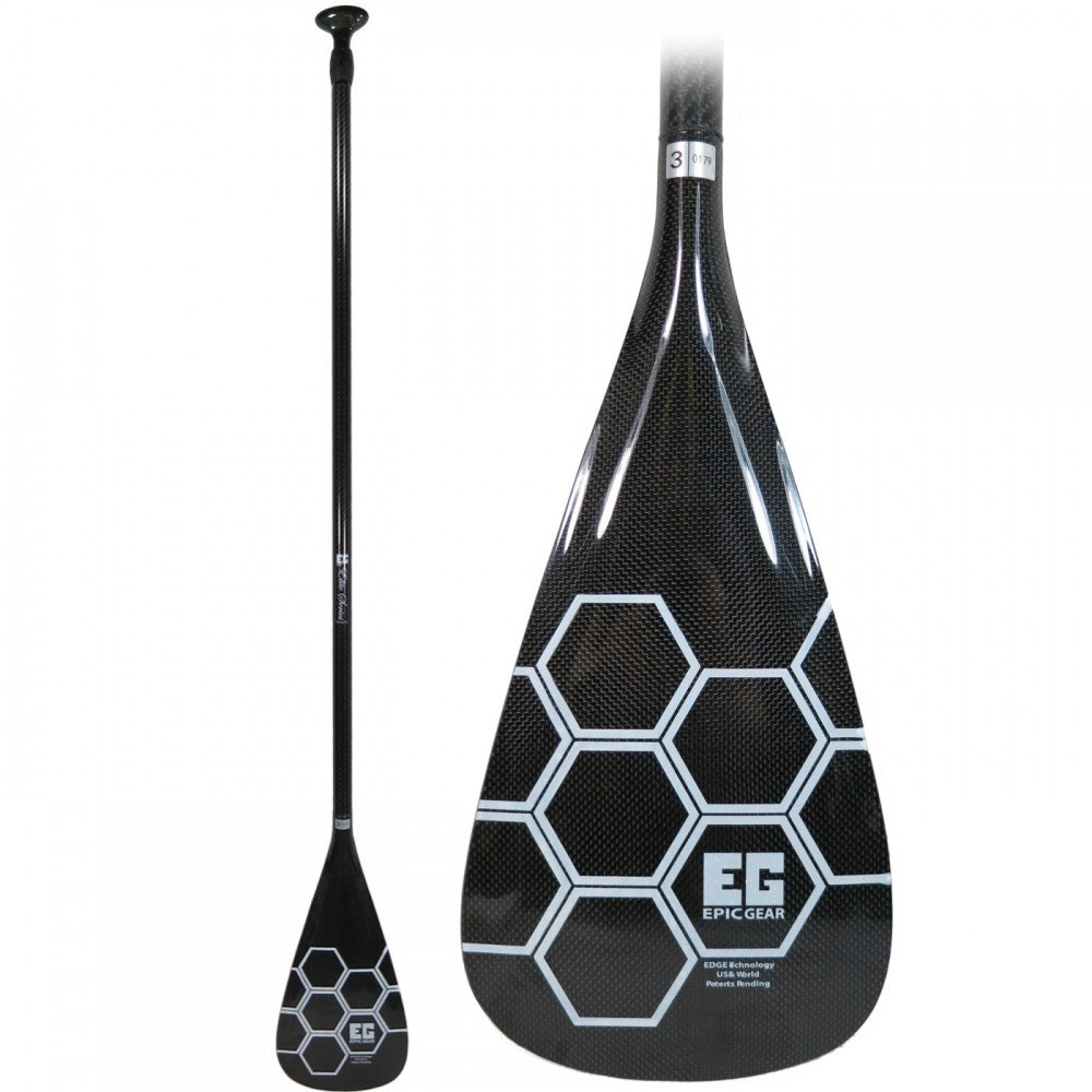 Epic Gear Elite Carbon SUP Paddle