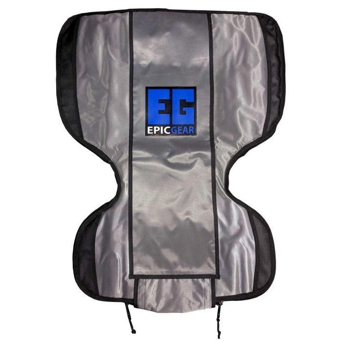 Epic Gear Foil Cover