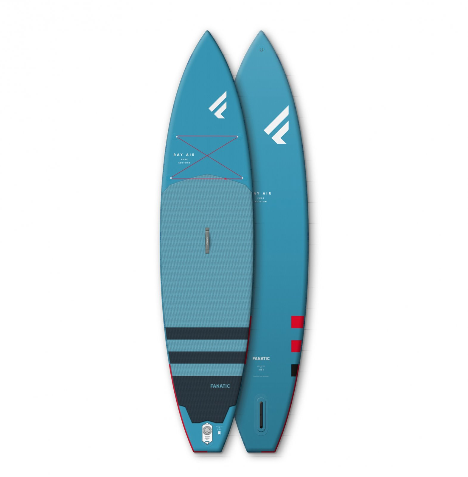 Fanatic Ray Air Inflatable SUP