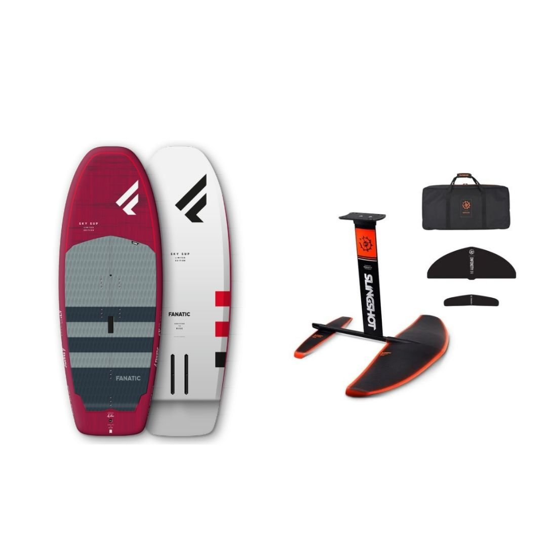 Fanatic Sky SUP Foil Package