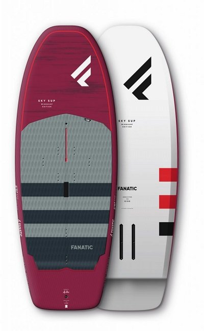 Fanatic Sky Sup Windsurf