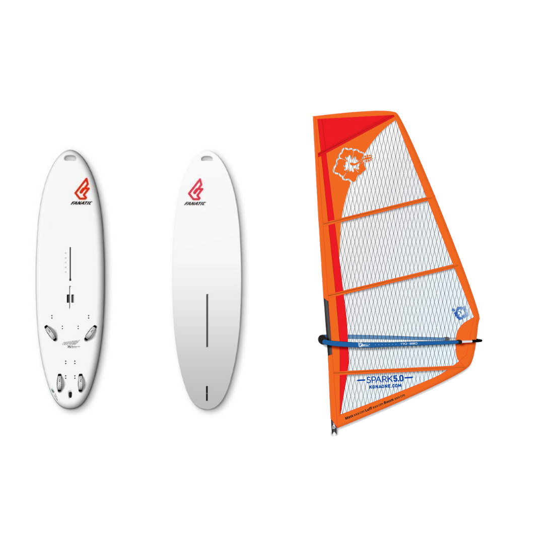 Board/Rig Packages