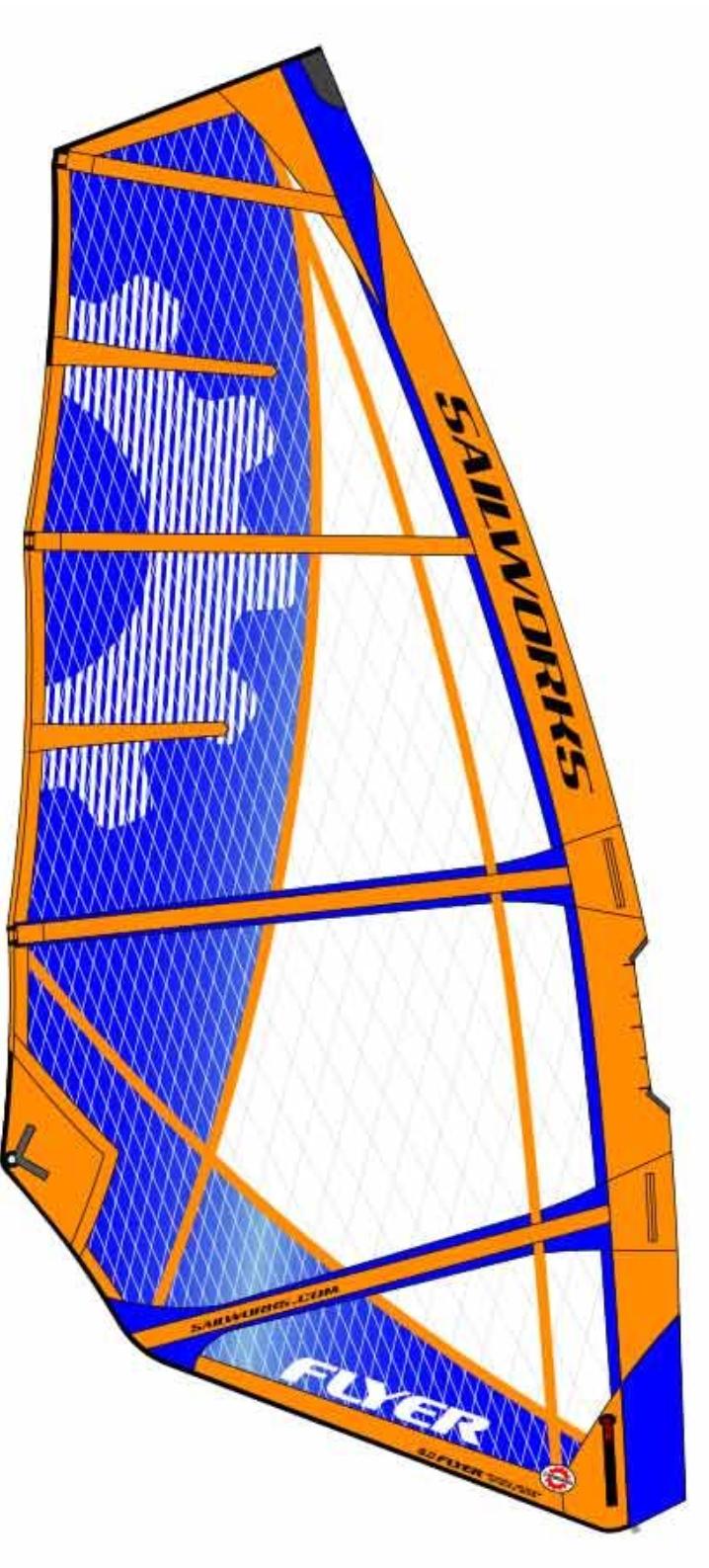 Sailworks Flyer