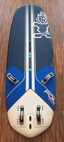 Used Starboard Foil 122 (2018)