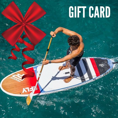 Paddle Board Rental Gift Certificate