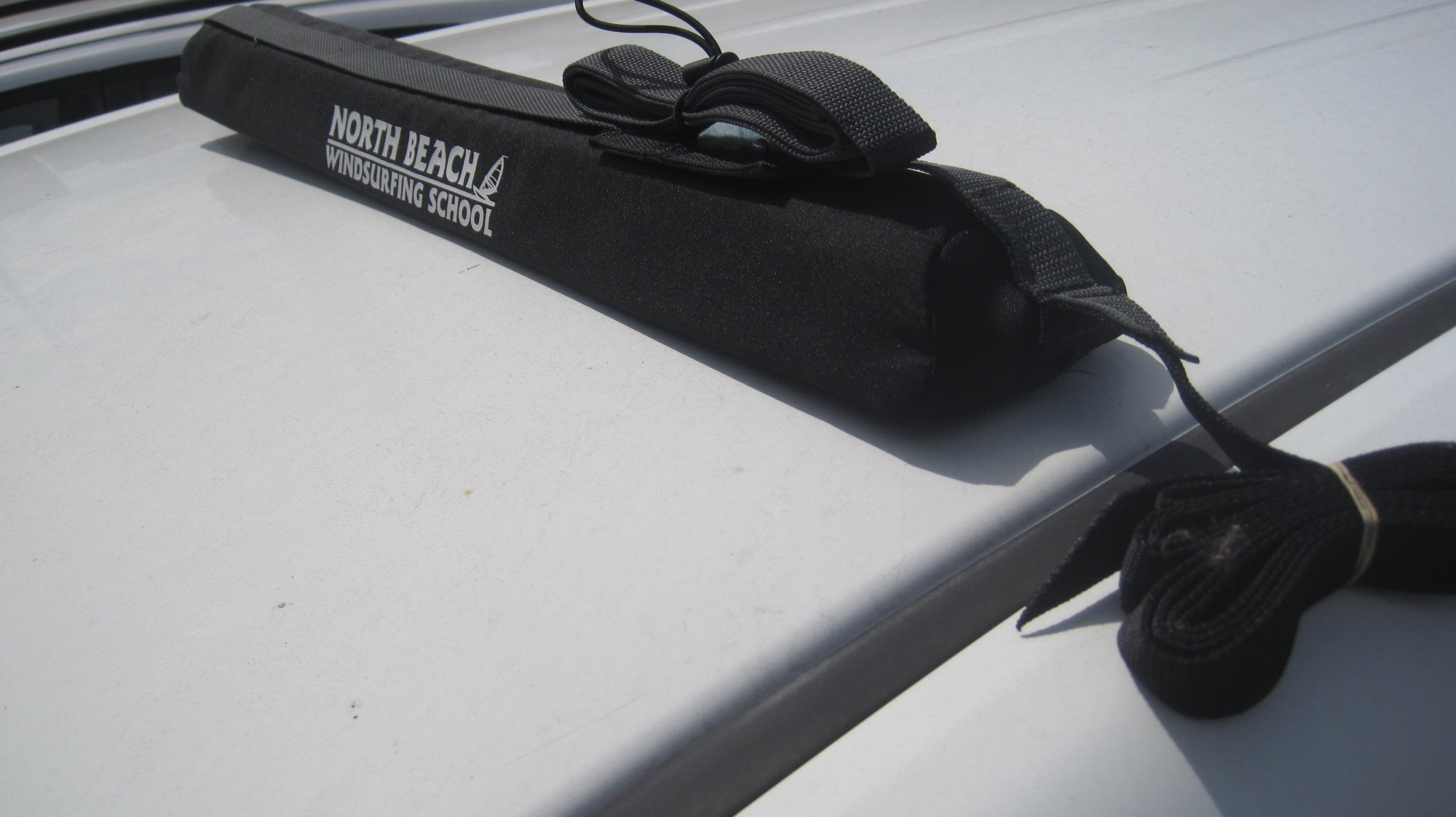 North Beach Quick Strap 'Soft' Roof Racks