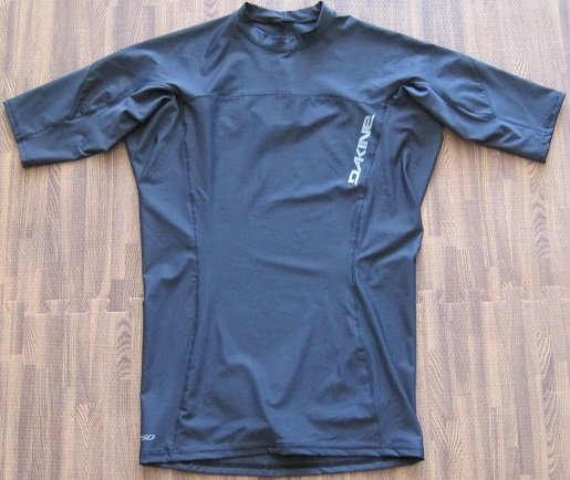 Dakine Men's Covert Short Sleeve Rash Guard