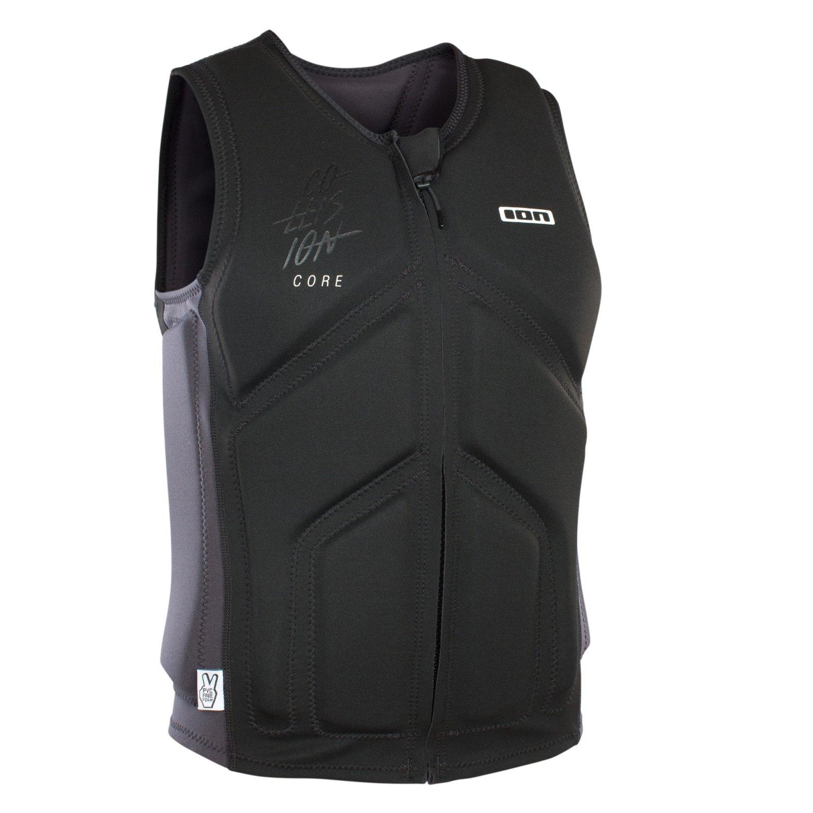 Ion Collision Vest Core