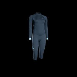 Ion Element Overknee Womens LS 4/3mm BZ DL- Dark blue