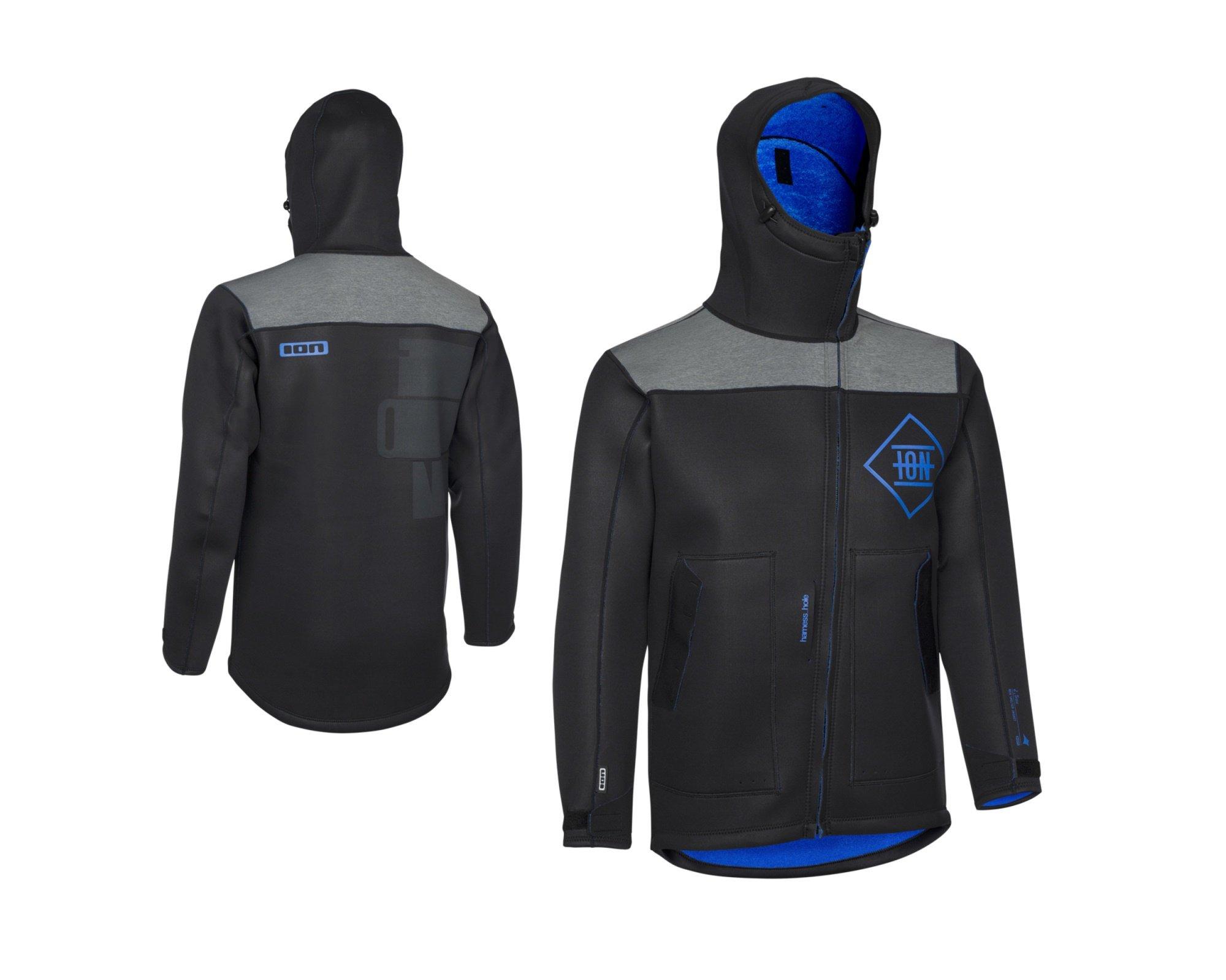 Ion Neo Shelter Jacket
