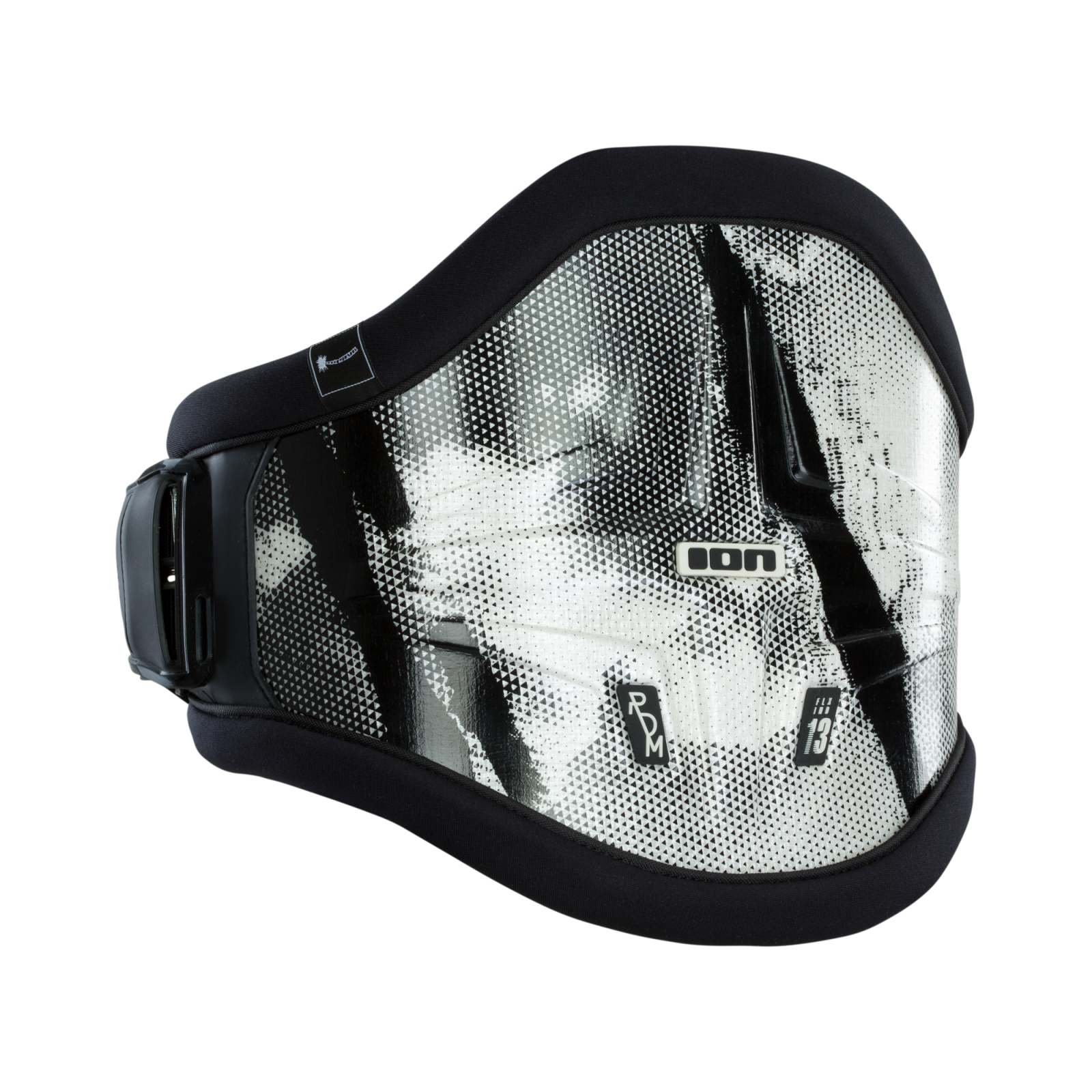 Ion Radium Curv 13 Surf Waist Harness