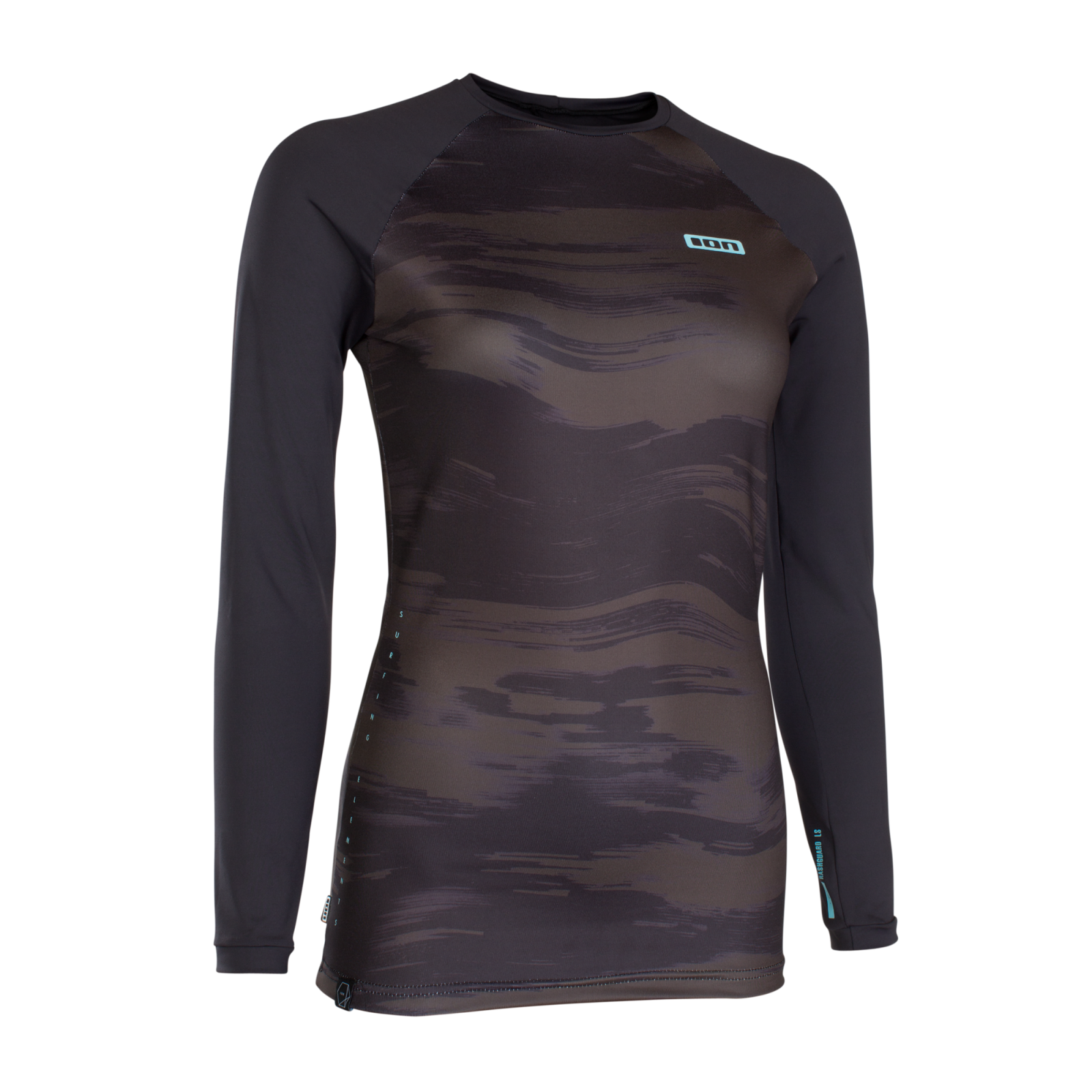 Ion Women's Long Sleeve Rashguard