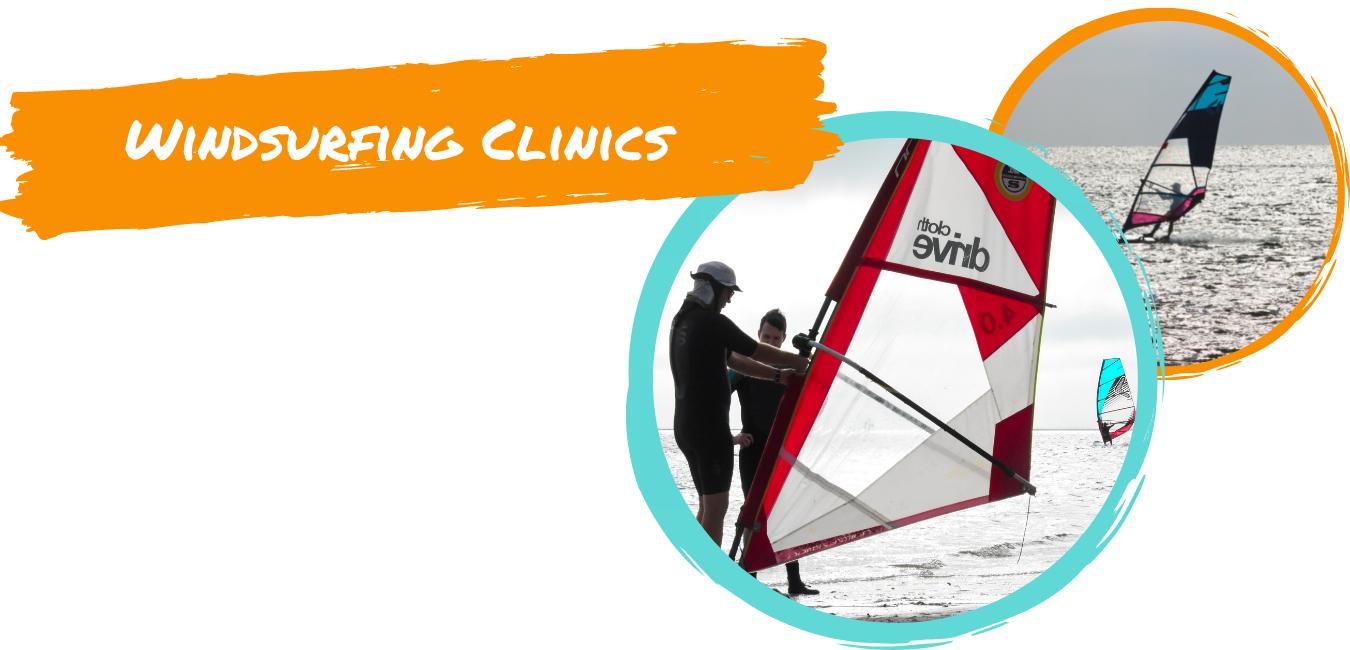 windsurf clinics in florida