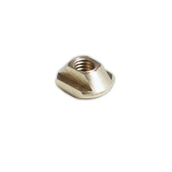 Brass T-Nut Slider