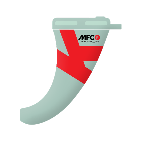 MFC K-ONE Windsurfing Fin