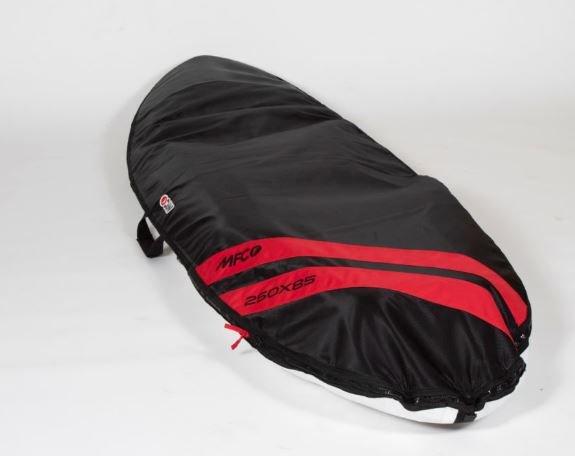 MFC Windsurf Travel Single Boardbag