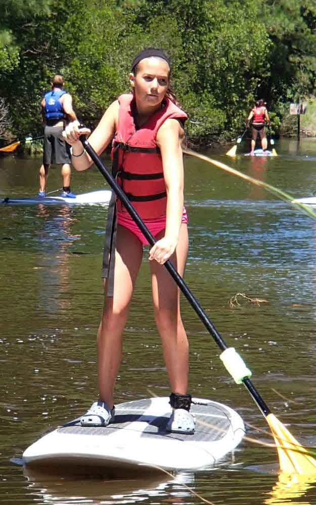 stand up paddle boarding st pete beach faqs
