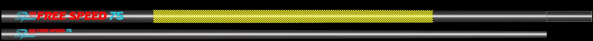 S2 Maui Freespeed 75 Mast SDM (2020)