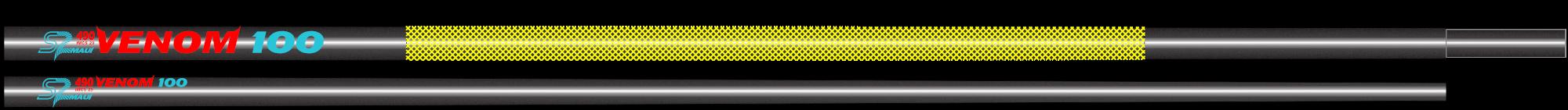 S2 Maui Venom Race 100 Mast (2020)