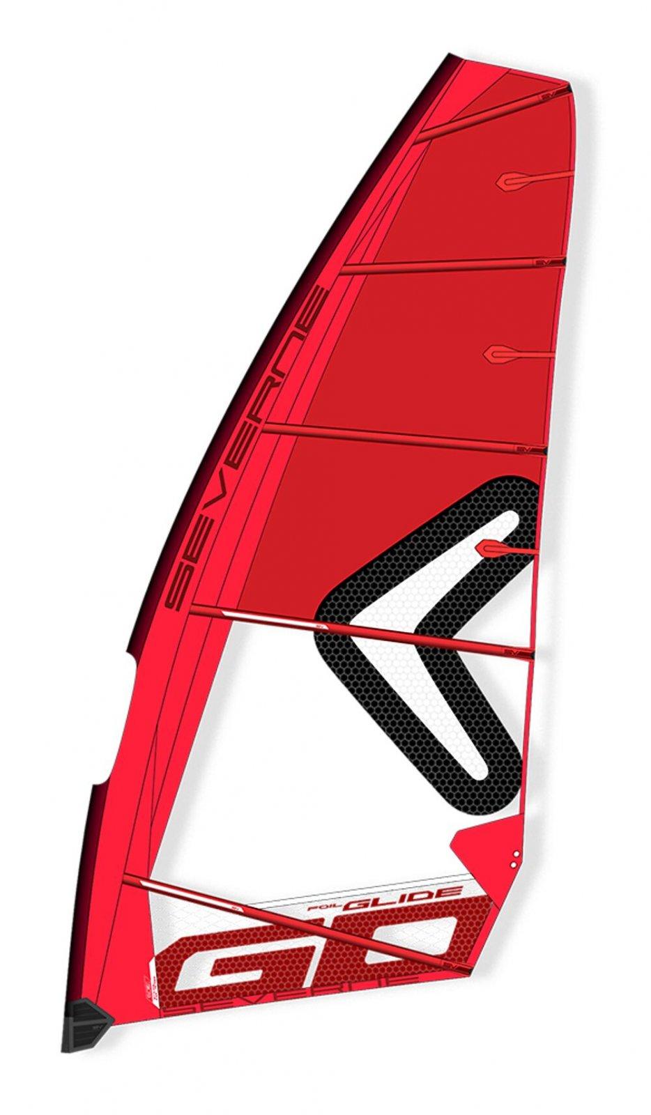 Severne FGO Sail (USED)