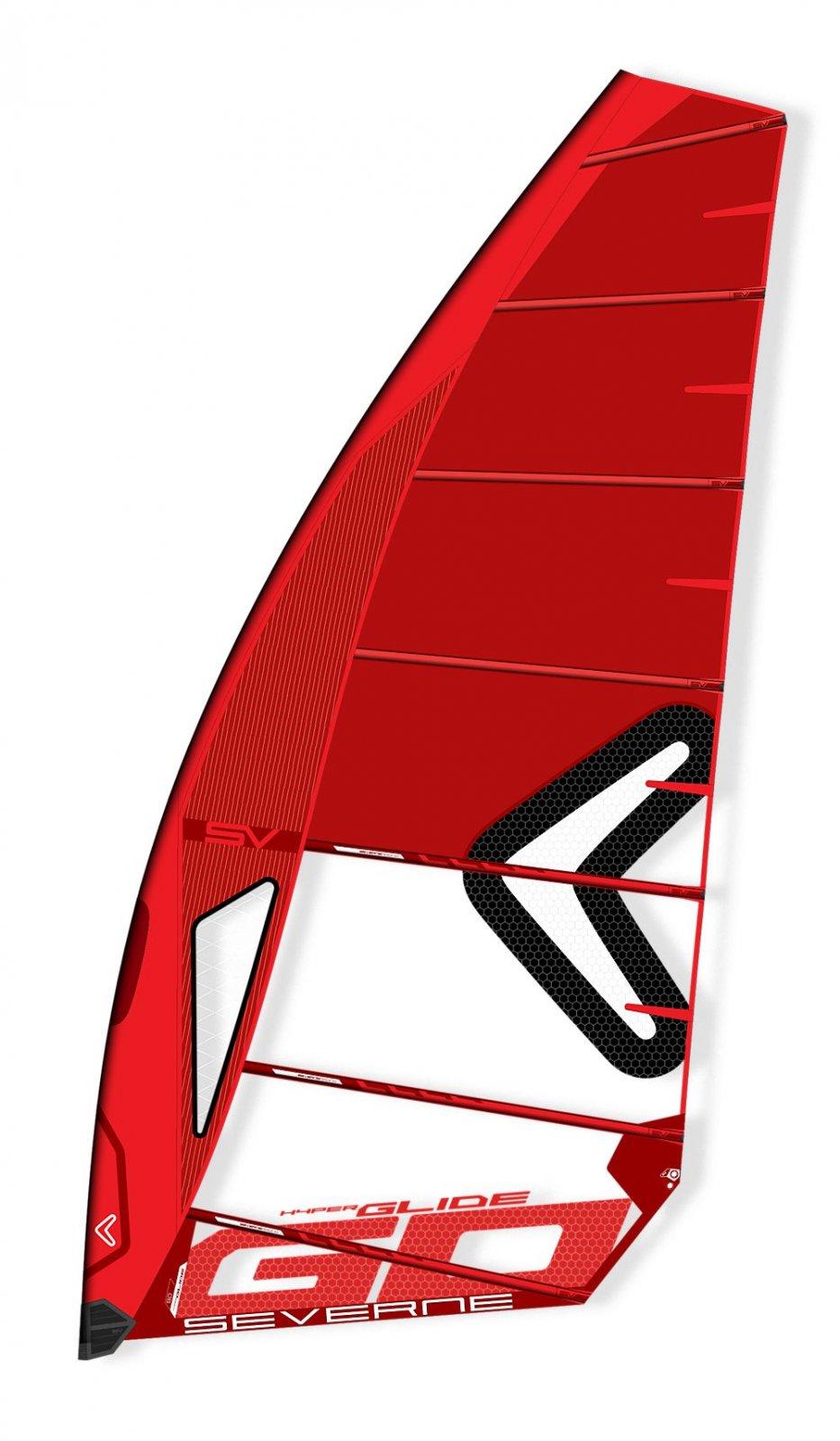 Severne HGO iQ Foil Race Sail