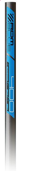 Severne RDM Blue Mast