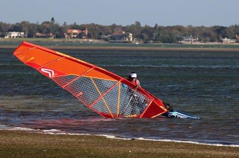 windsurf rentals severne sails tampa