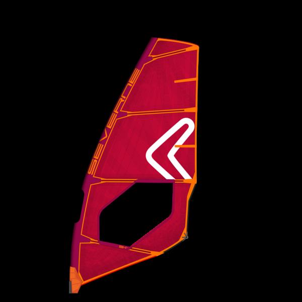 Severne S1 Pro 5.6m (2017)
