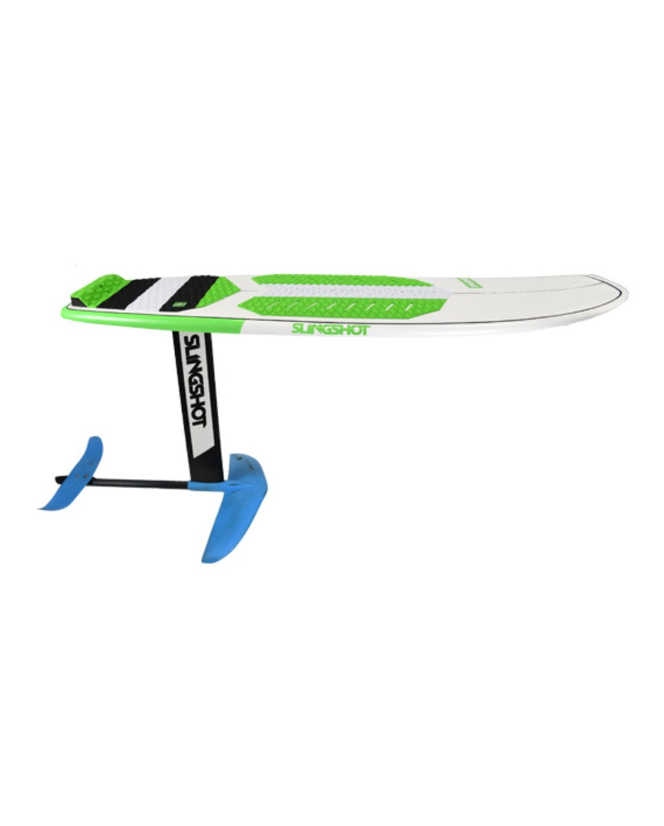 Slingshot Wake Foil Package