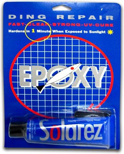Solarez Epoxy Fiberfill