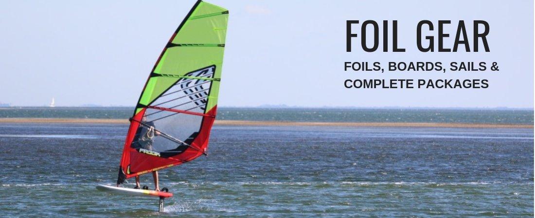 North Beach Windsurfing | St  Pete Beach, Florida