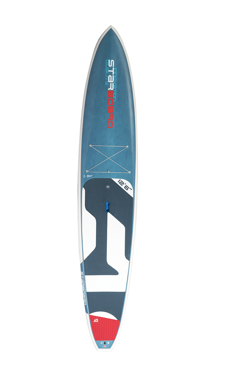Starboard Generation SUP (2020)