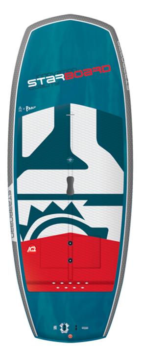 Starboard Hyper Foil Starlite (2020)